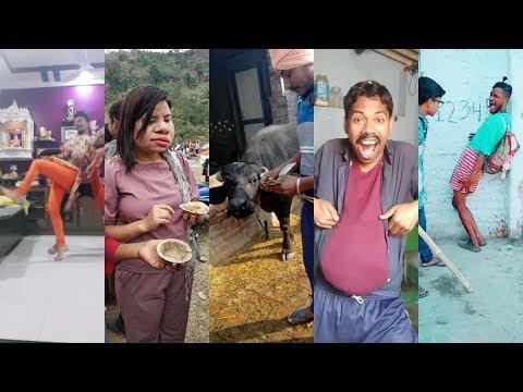 फन का पिटारा Part 18 • Funny viral videos • Tik tok videos • fun ka pitara Part 18