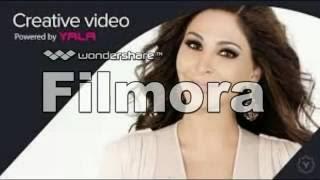 Elissa Saharna Ya Lail [officiel vidéo] Remix 2017