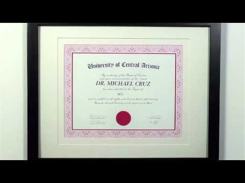 Arizona Ready - Diploma