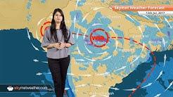 Weather Forecast for July 13: Rain in Chennai, Mumbai, Kolkata, Bhopal, Ahmedabad