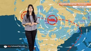 Weather Forecast for July 13: Rain in Chennai, Mumbai, Kolkata, Bhopal, Ahmedabad
