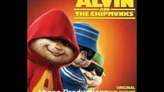 Oye Lucky Oye jugni hindi movie song ~alvin and chipmunks version