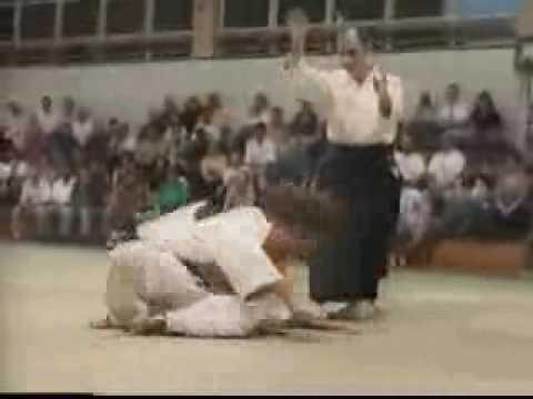 Judo Vs Aikido
