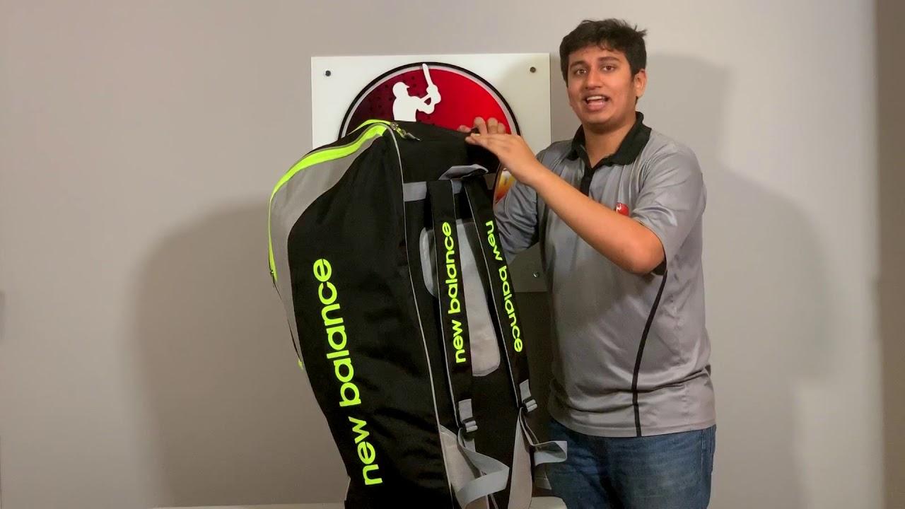 Gunn /& Moore GM Premium Duffle Cricket kit Bag  2019 Edition