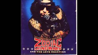 Zodiac Mindwarp & The Love Reaction - Untamed Stare