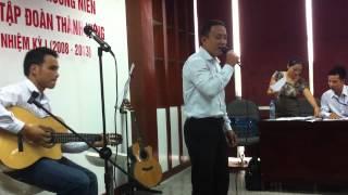 Biển Nỗi Nhớ Và Em (Phú Quang) - Acoustic Guitar cover by mr.tmax