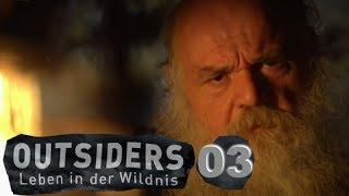 Outsiders - Leben in der Wildnis   S01E03   Höhlenbewohner   Doku deutsch