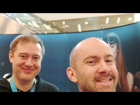 World Crypto Con Live Stream