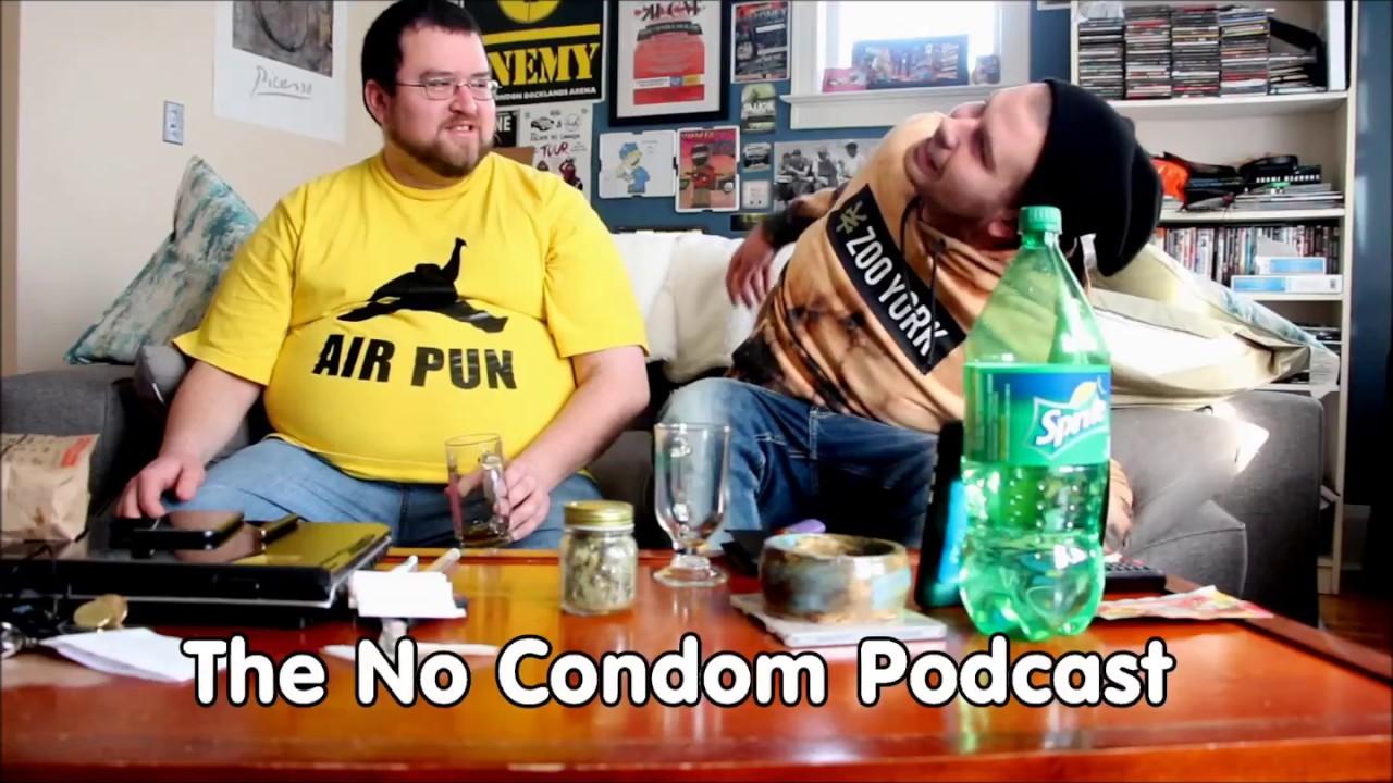 No condom escort