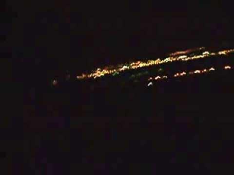 Baghdad by night