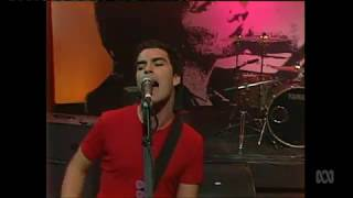 Stereophonics - The Bartender And The Thief | LIVE ON THE 10.30 SLOT 1999