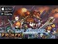 Brave Frontier: The Last Summoner iOS Gameplay - iPhone 7 Plus
