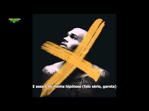 Chris Brown - Add Me In (Legendado - Tradução)