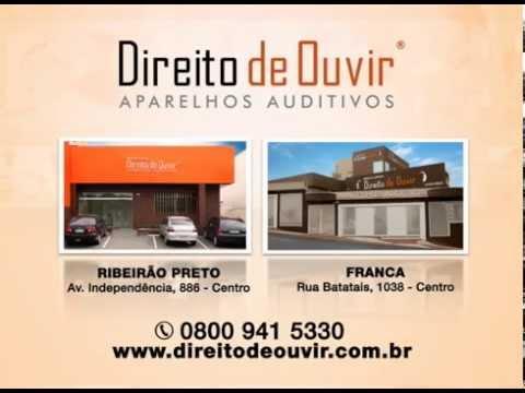 Direito de Ouvir Ribeirão Preto e ...
