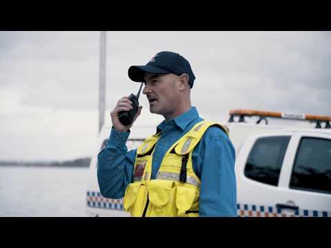 Gary Ranger - SafeCity