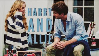 Harry & Allie (The Society)   Should Have Run