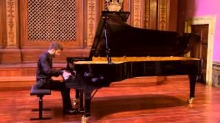 "Beethoven Sonata op. 106 ""Hammerklavier"" Largo-Allegro Risoluto - Christian De Luca"