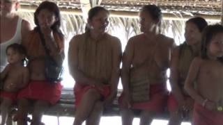 Video ABORIGENES YAGUAS, AMAZONAS (2da parte) download MP3, 3GP, MP4, WEBM, AVI, FLV Agustus 2018