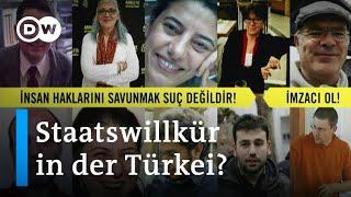 Menschenrechtler Peter Steudtner von Terrorvorwürfen in der Türkei freigesprochen | DW Interview