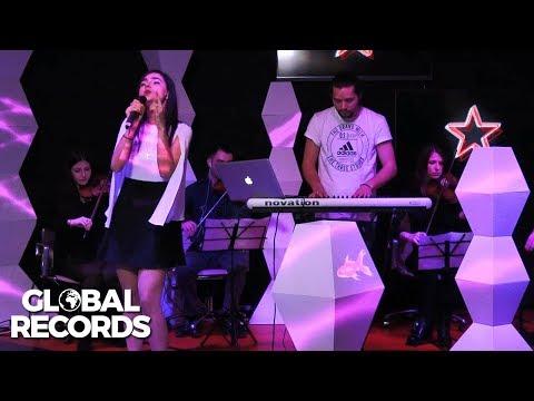 Vanotek feat. Eneli - Back to Me | Live @ Virgin Radio Romania