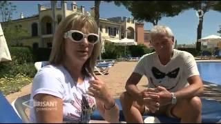 Video  Suzi Quatro wird 65  -  BRISANT