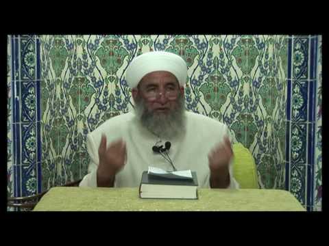 Allah'ı (cc) görür gibi yaşamak 1 - Seyda Muhammed Konyevi Hazretleri
