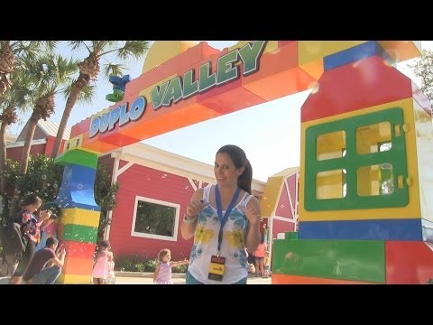 Attractions - The Show - June 5, 2014 - Harambe Nights, Duplo Valley, Skycoaster, plus latest news