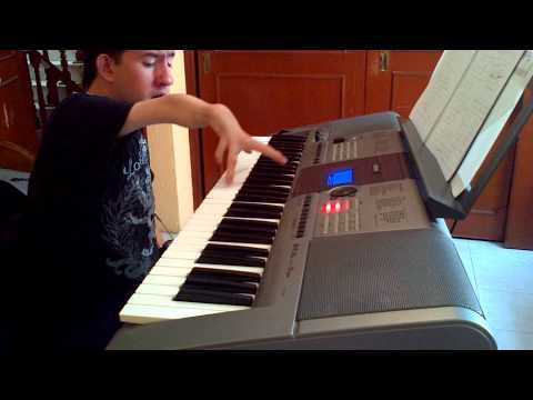 Love Autopsy (Played by Dane Salinas) Piano