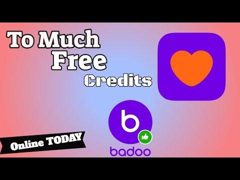 Badoo free credits and superpowers generator