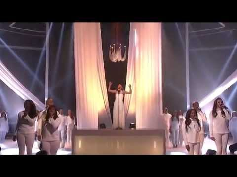 Carly Rose Sonenclar - Hallelujah (The X-Factor USA 2012 ...