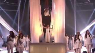 Carly Rose Sonenclar - Hallelujah (The X-Factor USA 2012) [Final]