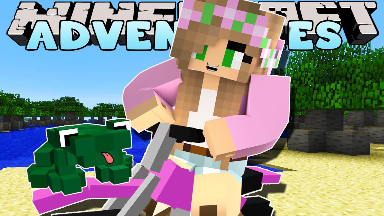 minecraft little donny adventures little kelly carly