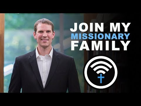 Join My Missionary Family