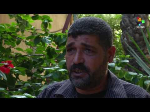 Israeli Naval Ships Open Fire on Palestinian Fishermen