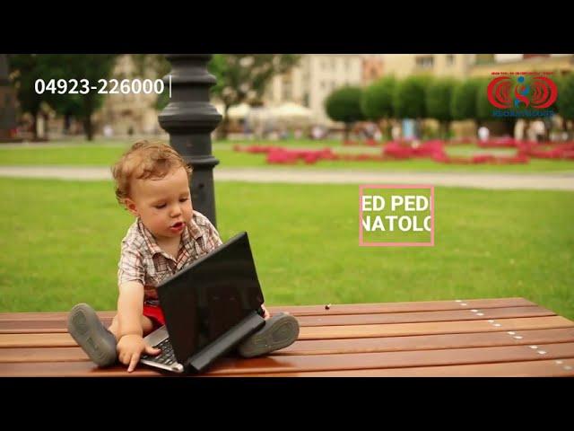 Online Medical Consultation for Children   Ahalia Women and Children's Hospital   Palakkad