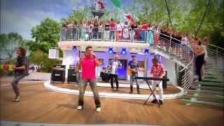 PUR - Stark | ZDF Fernsehgarten (16. Juni 2013)