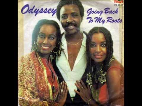 Odyssey - Going Back To My Roots - 1981