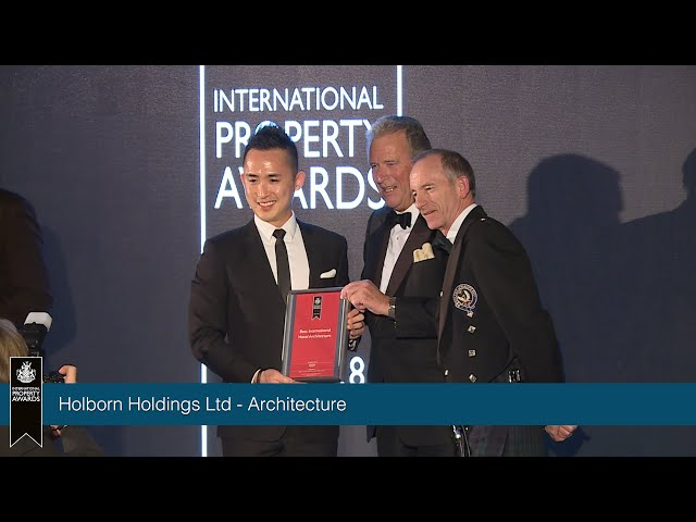 Holborn Holdings – International Property Awards