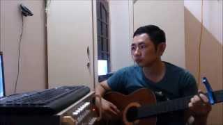 [Guitar cover] Chỉ còn trong ký ức - Hồ Quang Hiếu