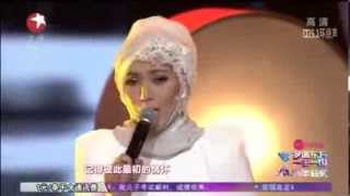 Shila Amzah - A Moment Like This (Shanghai Dragon TV