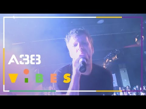 !!! Chk Chk Chk - JAMIE, My Intentions Are Bass // Live 2013 // A38 Vibes