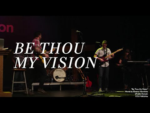 Dustin Kensrue - Be Thou My Vision
