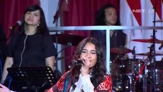Adikara F, Alvin K, Faye R, Raynald P - Manusia Kuat : Talenta Muda Bhinneka Tunggal Ika