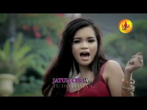 Jatuh Cinta - Album Batak Country  AMM Record Official