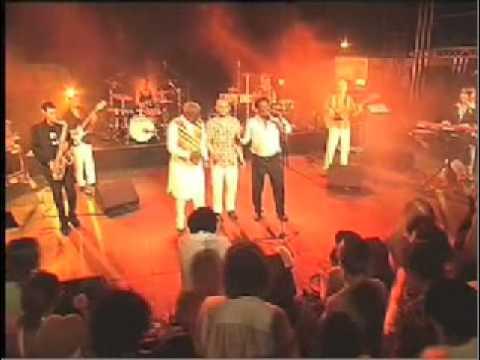 mahmoud ahmed , alemayehu eshete & badume's band - addis abeba bete