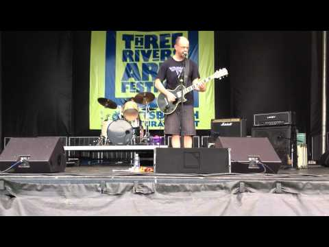 The Karl Hendricks Trio - Hold On,Cool Breeze - 6/13/13 - Pittsburgh Pa