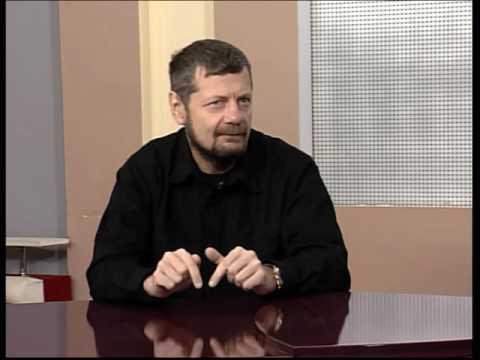 Політична студія  Мосійчук