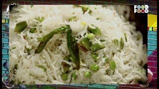 Veg Pulao With Surti Papdi | Turban Tadka | Chef Harpal Singh | FoodFood