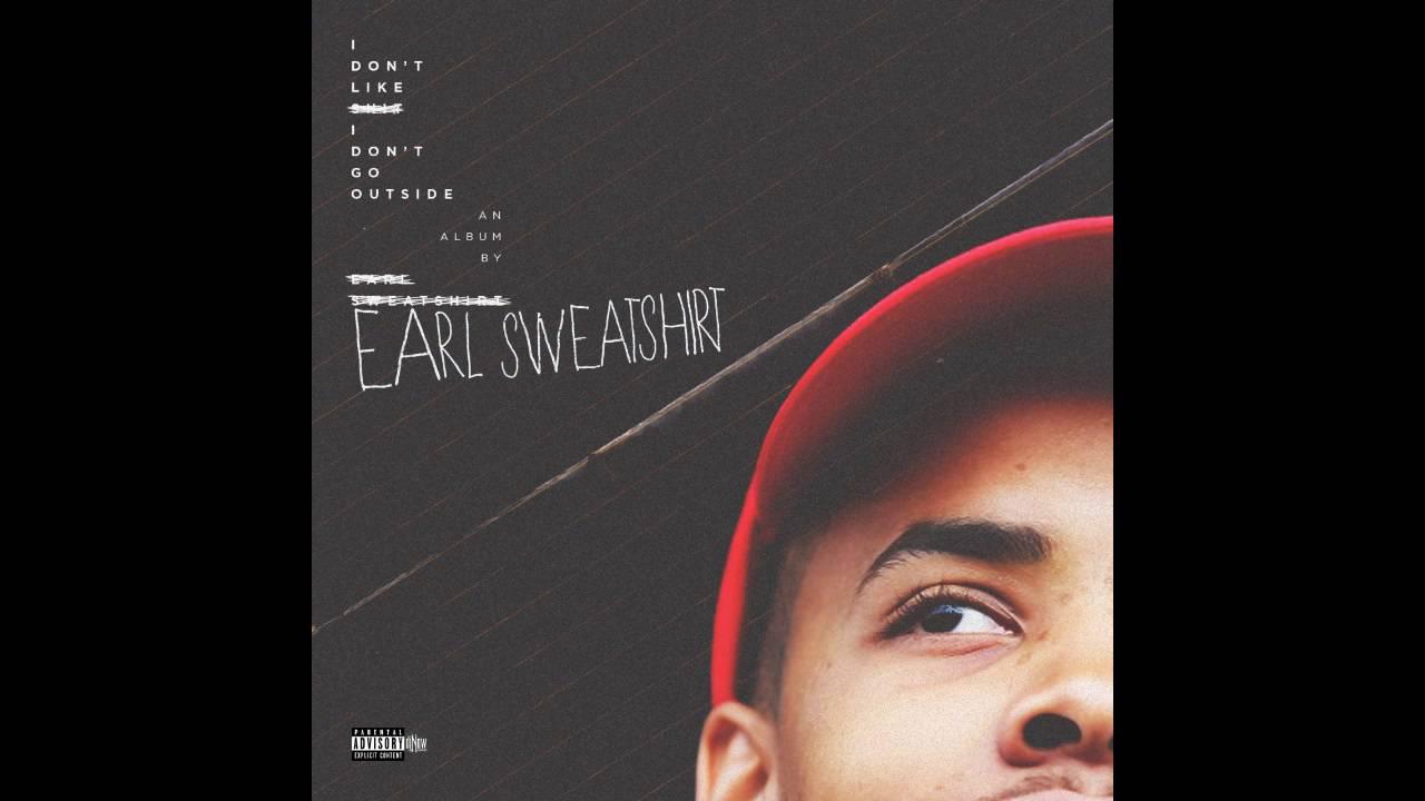 Earl Sweatshirt • Some Rap Songs (11/30) • Nowhere2Go / The Mint