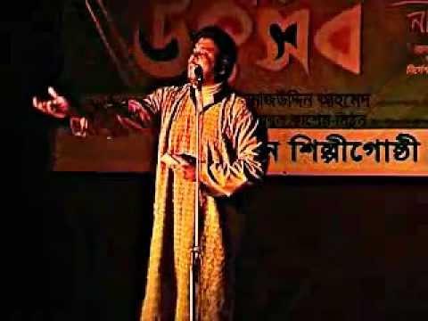 Shondipon- MALIK TUMI JANNATE- Moshiur Rahman Liton